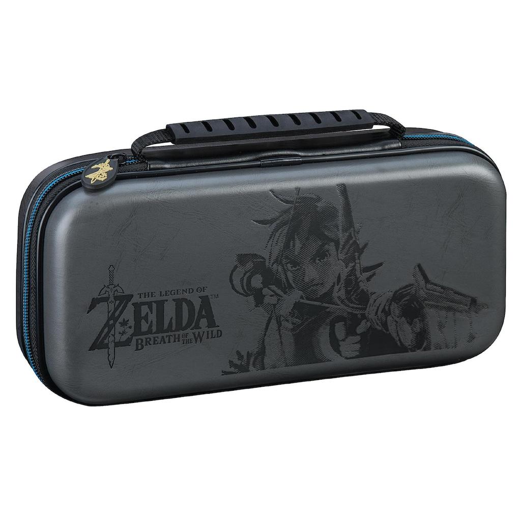 BigBen Gaming-Headset Zubehör »Schutzetui Zelda Schwarz«