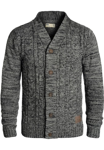 Solid Strickjacke »Philotus« kaufen