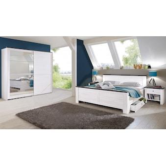 Schlafzimmer Komplett auf Raten kaufen | QUELLE.ch