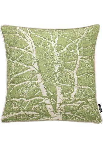 emotion textiles Kissenhülle »Birke« kaufen