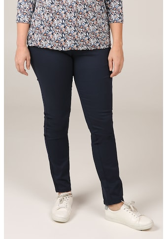 Paprika Jeggings »Uniform Gummizug in der Taille casual«, casual kaufen