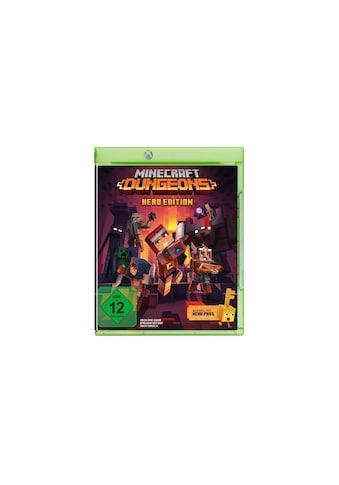 Microsoft Spiel »Hero«, Xbox One kaufen