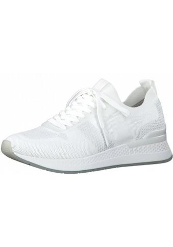 Tamaris Slip-On Sneaker »Fashletics«, mit Wechselfussbett kaufen