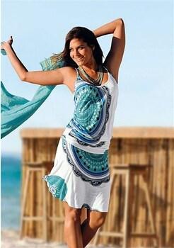 Sommerkleider für die Ferien   QUELLE 83e858b65d