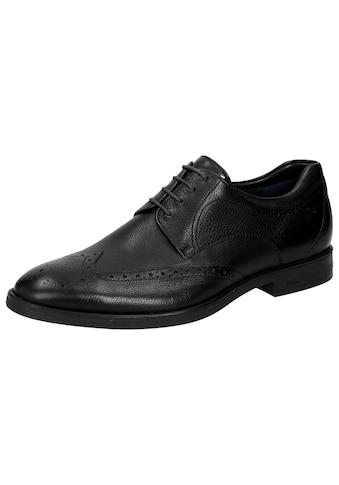 SIOUX Schnürschuh »Forkan - XL« kaufen