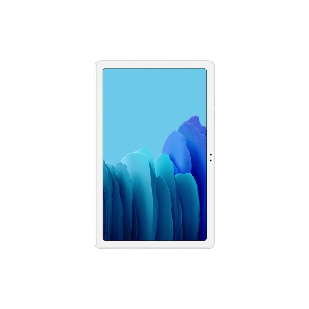 Samsung Tablet »Galaxy Tab A7 SM-T500 32 GB EU Silberfarben«