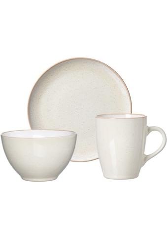 Ritzenhoff & Breker Frühstücks-Geschirrset »Nancy«, (Set, 3 tlg.), Unikatcharakter kaufen