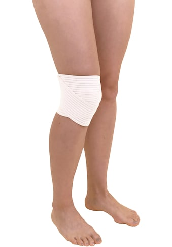 Hydas Kniebandage, mit stufenlos haftendem Klettverschluss kaufen