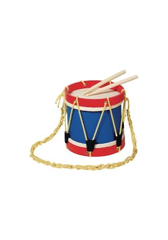goki Spielzeug-Musikinstrument »Trommel« kaufen
