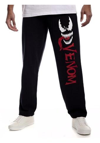 MARVEL Jogginghose »Venom Tongue« kaufen