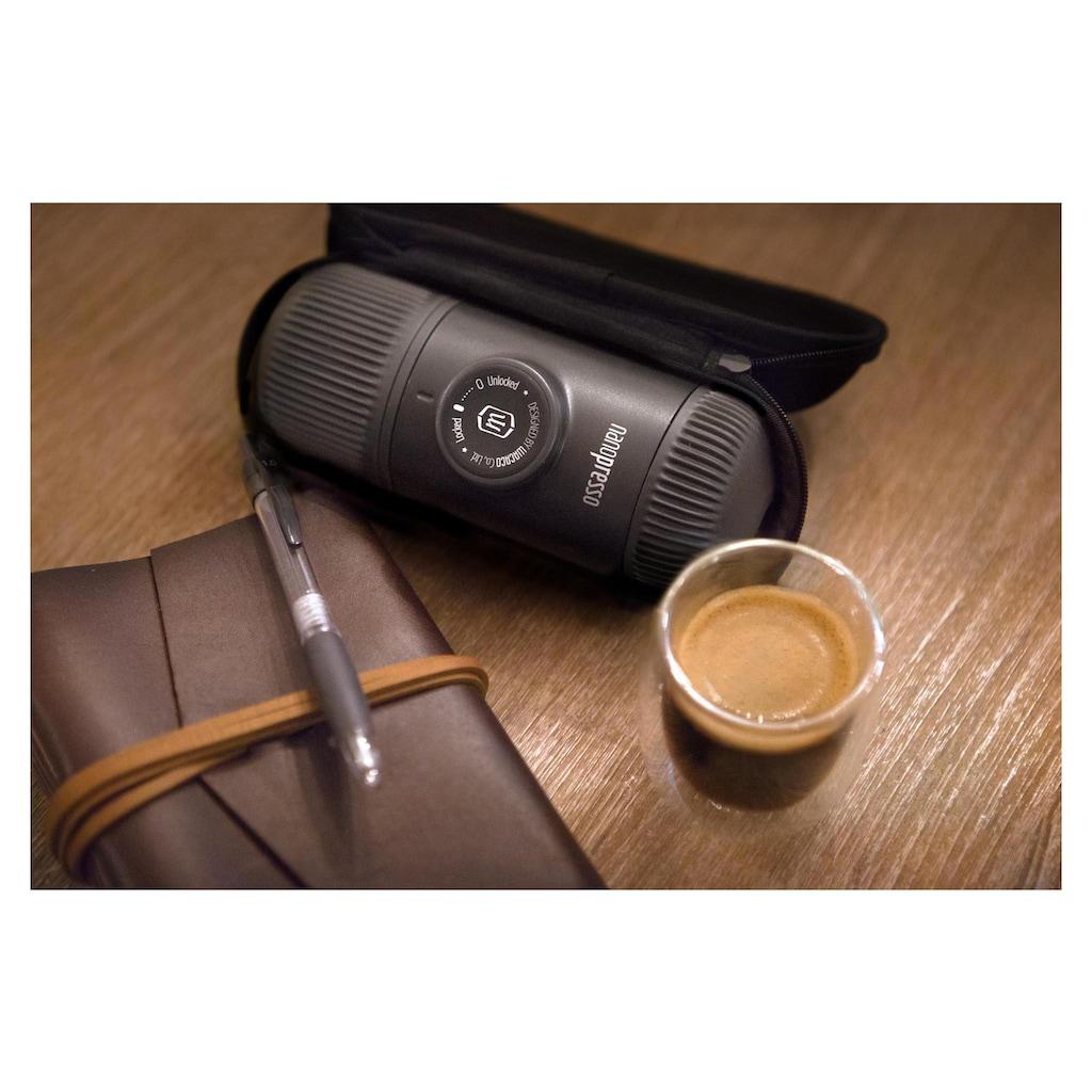 Reisekaffeemaschine »Nanopresso«