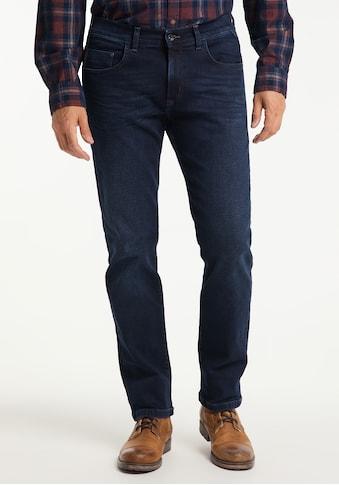 Pioneer Authentic Jeans 5 - Pocket - Jeans »ERIC Megaflex« kaufen