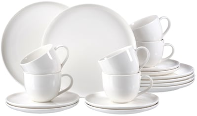 Ritzenhoff & Breker Kaffeeservice »Skagen«, (Set, 18 tlg.), im Scandic Style kaufen
