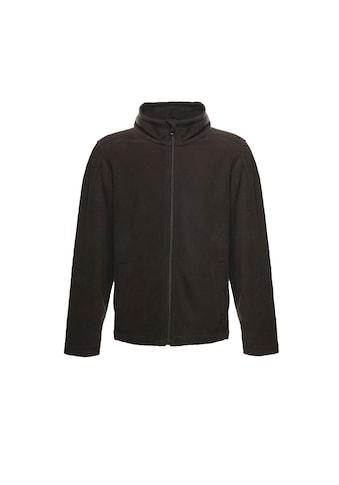 Regatta Fleecejacke »Kinder Brigade II Micro Fleece Jacke« kaufen