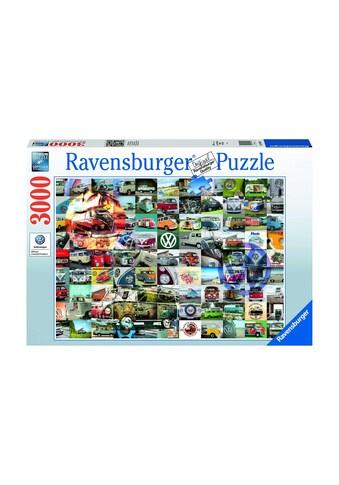 Ravensburger Puzzle »99 Bulli Moment« kaufen