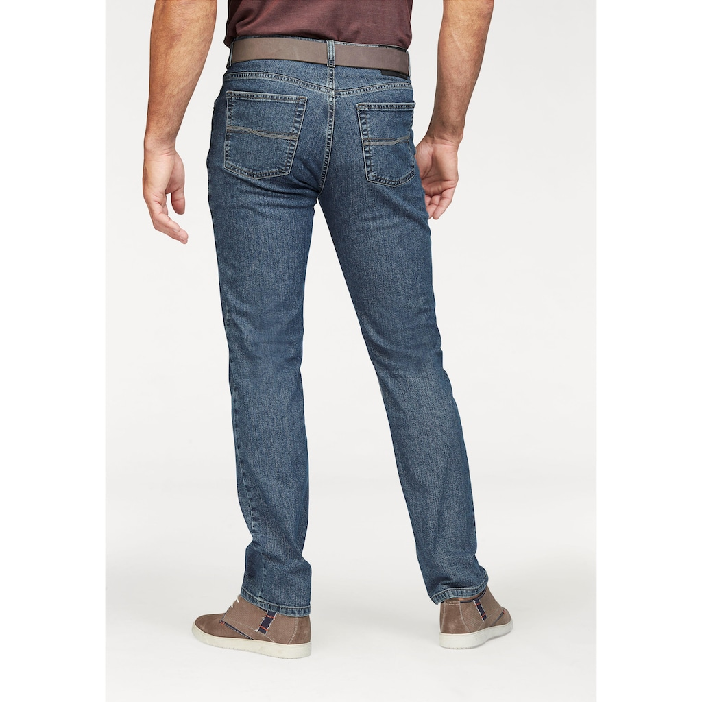 Pioneer Authentic Jeans Stretch-Jeans »Ron«, Straight Fit