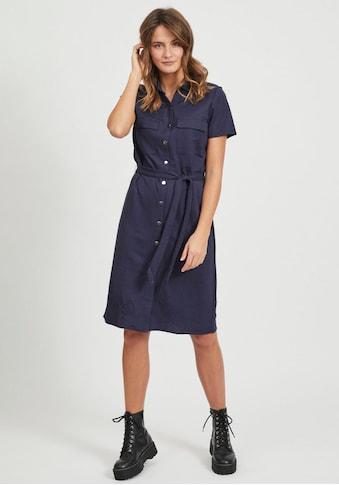 Vila Hemdblusenkleid »SAFINA« kaufen