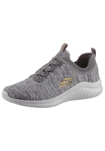Skechers Slip-On Sneaker »ULTRA FLEX 2.0«, mit Gummizug kaufen
