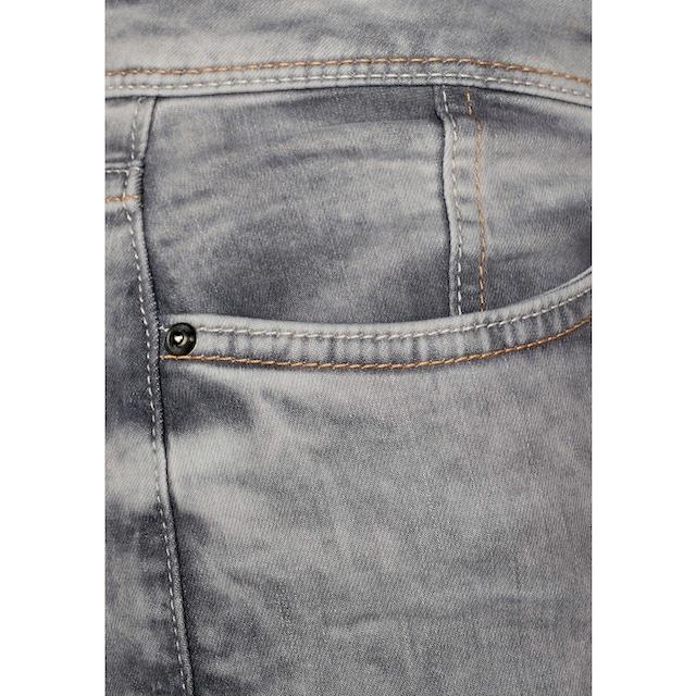 STREET ONE 7/8-Jeans »York«
