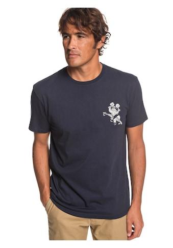 Quiksilver T - Shirt »Pistol Mama« kaufen