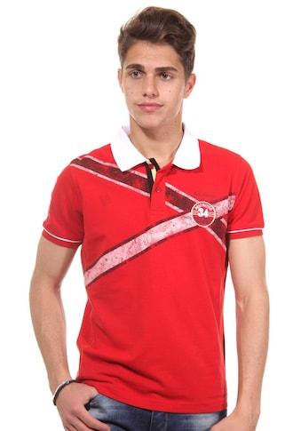 R - NEAL Poloshirt slim fit kaufen