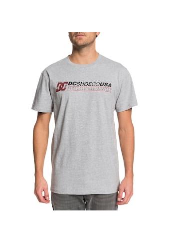 DC Shoes T - Shirt »Longer« kaufen