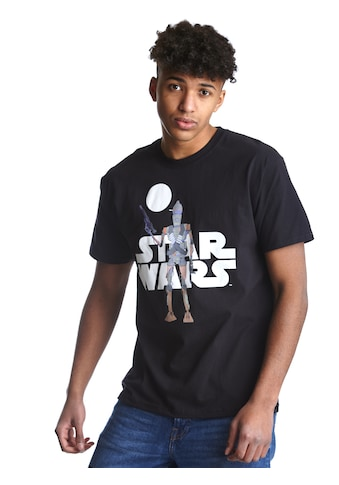 Star Wars T-Shirt »The Mandalorian IG 11 Action Figure« kaufen