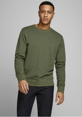 Jack & Jones Sweatshirt »JJEHOLMEN SWEAT« kaufen