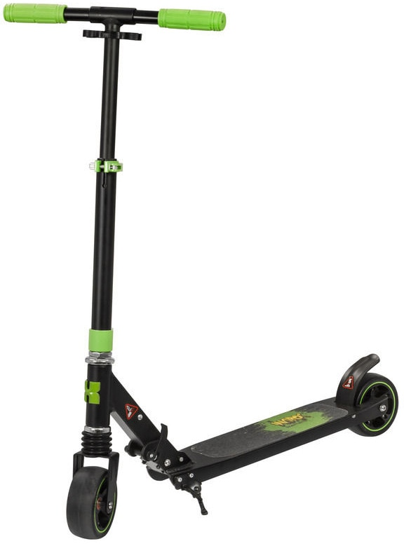 Image of WORX-Scooter Scooter »5th Avenue Suspension«