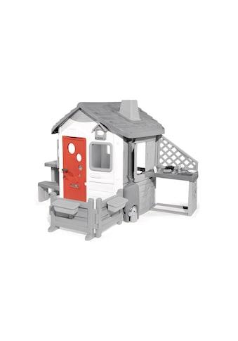 Smoby Spielhaus »Neo Jura Lodge« kaufen