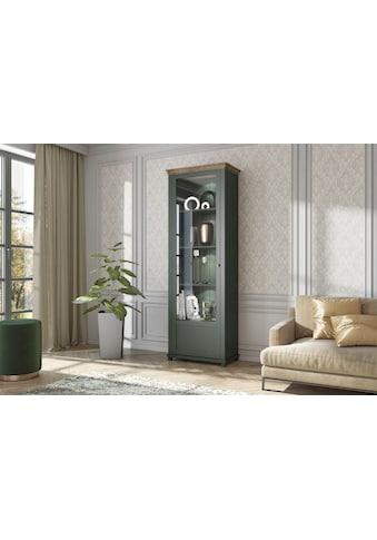 TRENDMANUFAKTUR Standvitrine »Evora« kaufen