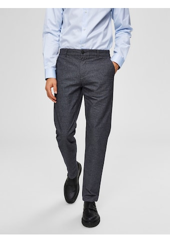 SELECTED HOMME Chinohose »SLIM - ARVAL PANTS« kaufen