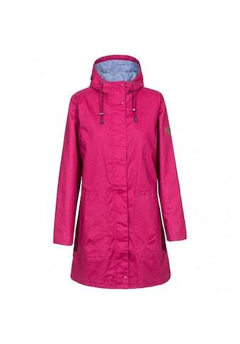 Trespass Outdoorjacke »Damen Jacke Sprinkled wasserfest« kaufen