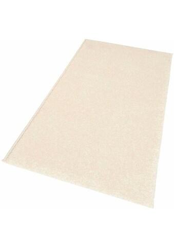 ASTRA Teppich »Samoa Uni«, rechteckig, 20 mm Höhe, Wunschmass, Wohnzimmer kaufen