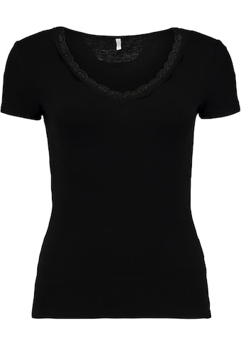 HaILY'S T - Shirt »MARIELLA« kaufen