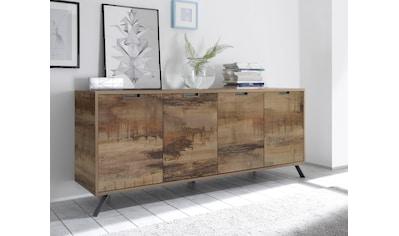 LC Sideboard »Palma«, Breite 206 cm kaufen