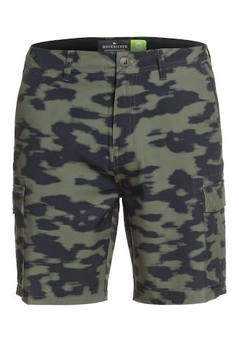 "Quiksilver Funktionsshorts »Rogue 19""« kaufen"