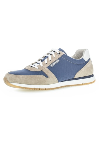 Pius Gabor Sneaker, im Material Mix kaufen