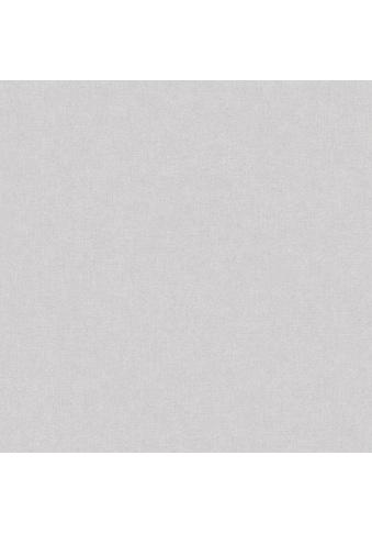 BODENMEISTER Vliestapete »uni grau«, Rolle 10,05x0,53m kaufen