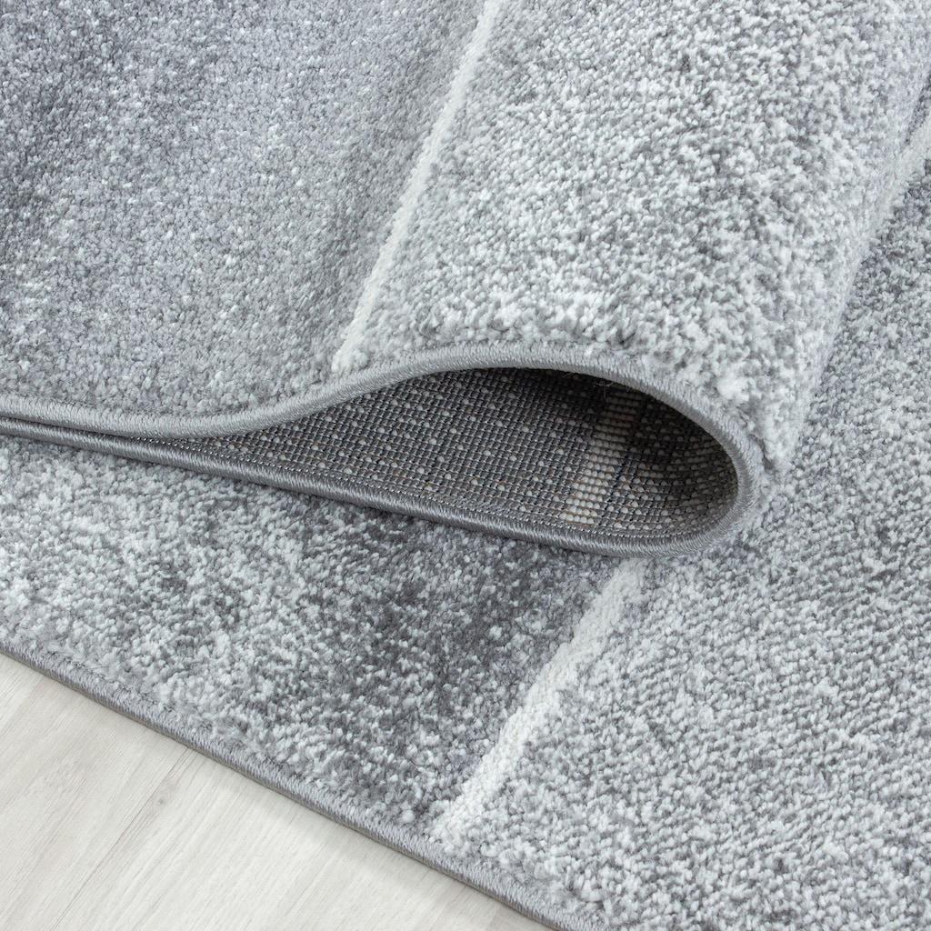 Ayyildiz Teppich »Beta 1110«, rechteckig, 11 mm Höhe, Kurzflor, Wohnzimmer