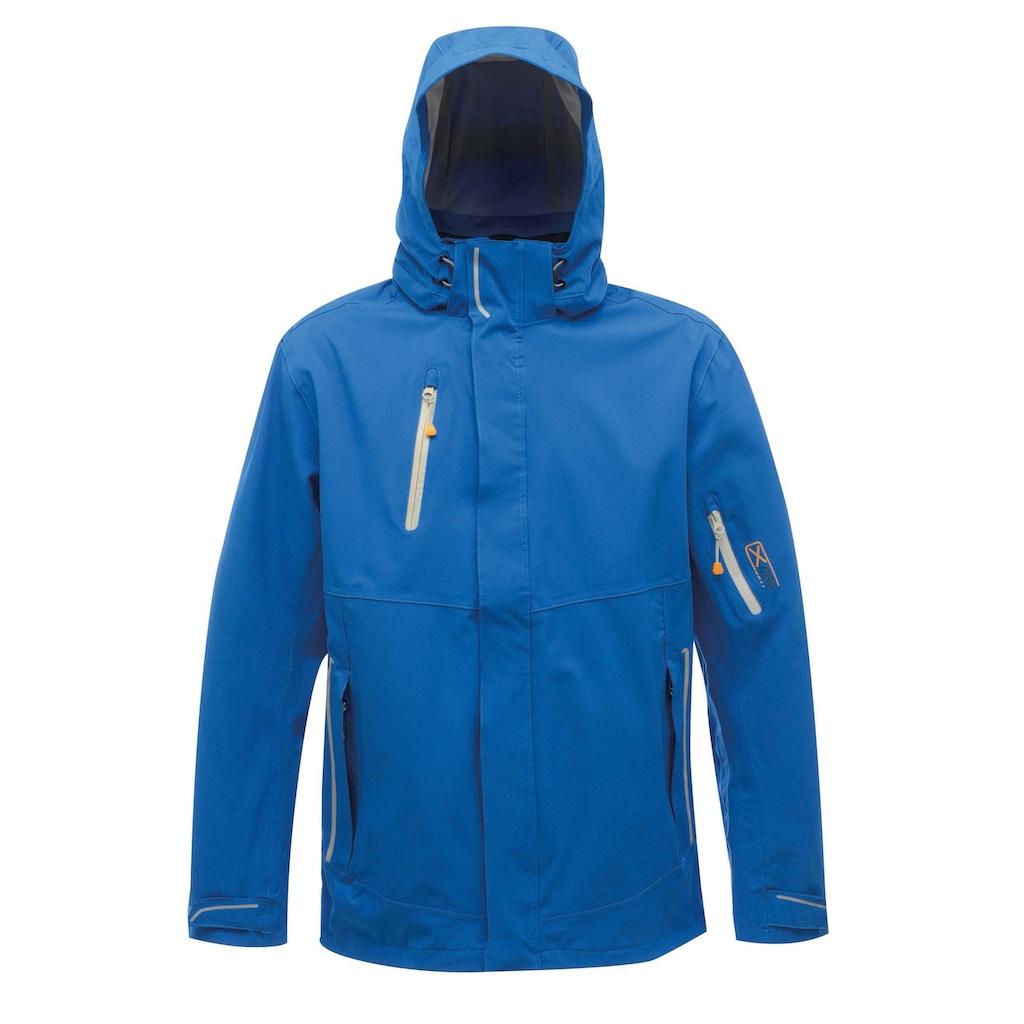 Regatta Outdoorjacke »Herren X-Pro Exosphere wasserfeste Stretch Jacke«