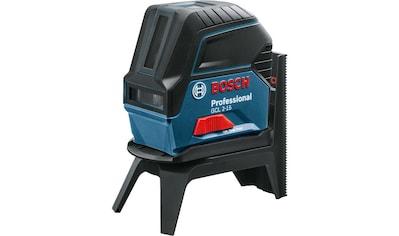 Bosch Professional Linienlaser »GCL 2-15 + RM1« kaufen