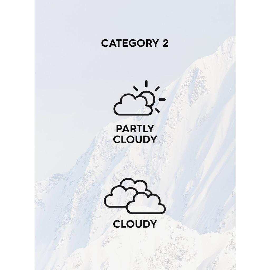 Quiksilver Snowboardbrille »Browdy«