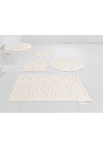 Guido Maria Kretschmer Home&Living Badematte »Garden Pastels«, Höhe 3 mm,... kaufen
