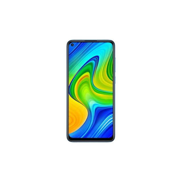 Smartphone, Xiaomi, »Redmi Note 9 128 GB Grau«