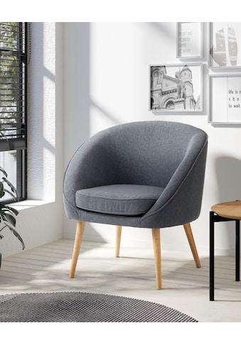 Homexperts Sessel »Olaf« kaufen