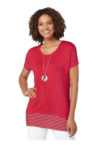 Casual Looks 2-in-1-Shirt kaufen