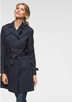 online store 4b000 92a6c Trenchcoat für Damen: zeitlose Eleganz | Quelle