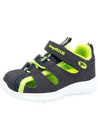 KangaROOS Sneaker »KI-Rock Lite EV« kaufen