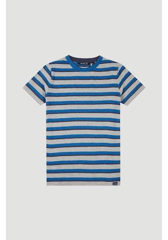 O'Neill T - Shirt »Mateo striped« kaufen